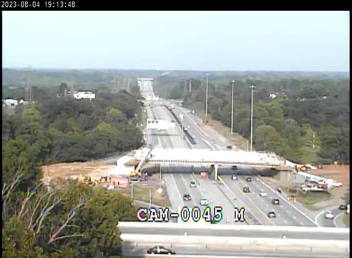 I-265 @ I-64