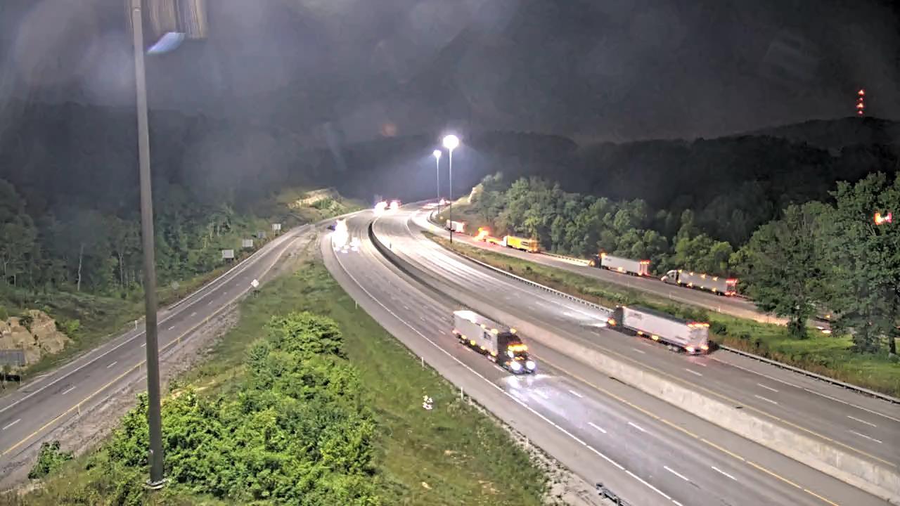 Mount Vernon Webcam