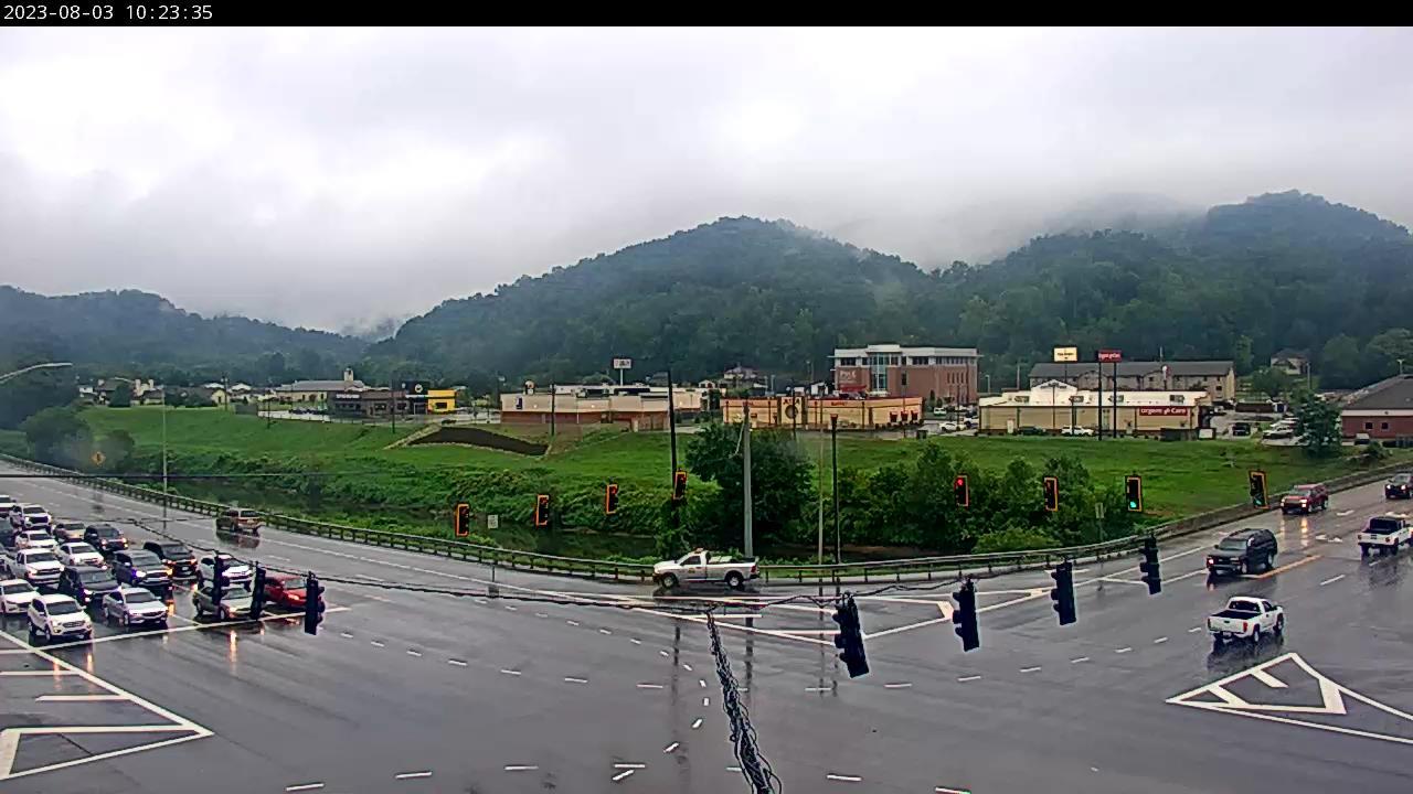 Pikeville Webcam