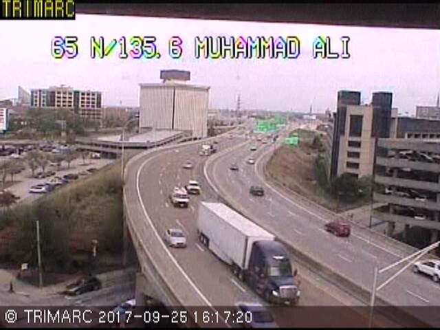 I-265 @ LaGrange Road